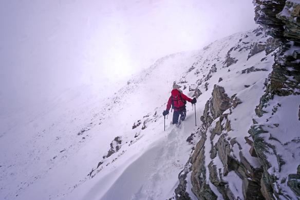 snowtrudge