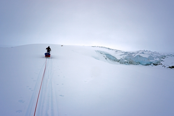 Greenland | Alta Backcountry