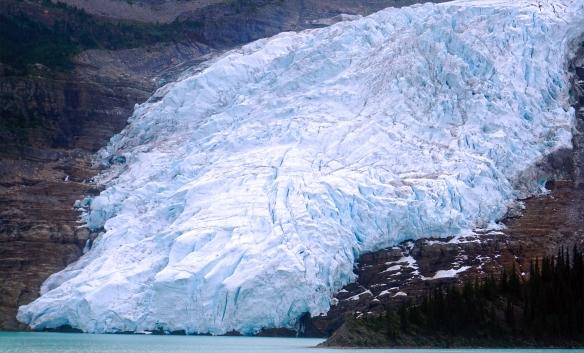 glaciertoe